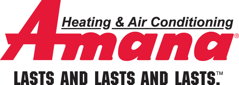 Amana Logo Air Conditioning