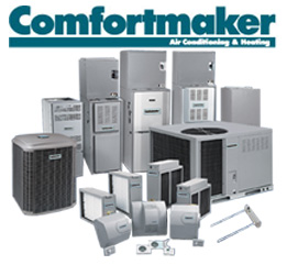 Comfortmaker-ac repairs & service NJ