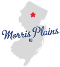 air conditioning repairs Morris Plains nj