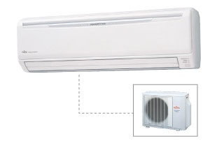 Split system Air Conditioning nj