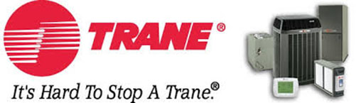 Trane Logo Air Conditioning
