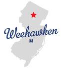 air conditioning repairs Weehawken nj