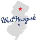 air conditioning repairs West New York nj