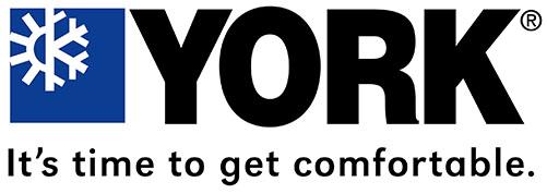 York Logo Air Conditioning