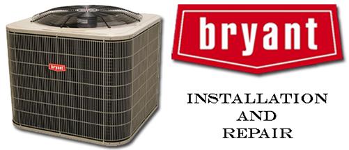 Bryan Logo Air Conditioning