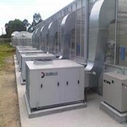 commercial central air conditioning system nj
