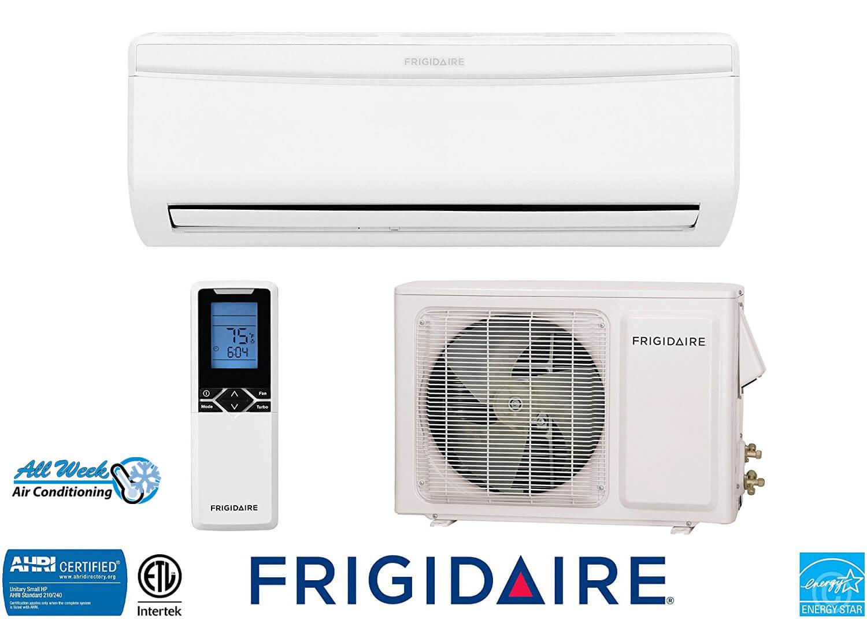 Frigidaire Air Conditioner Repair Nj Installation