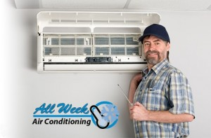 air conditioning repairs nj