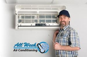 air conditioning repairs nj
