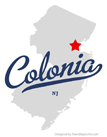 air conditioning repairs Colonia nj