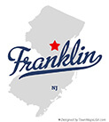 air conditioning repairs Franklin nj
