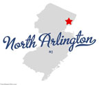 air conditioning repairs North Arlington nj