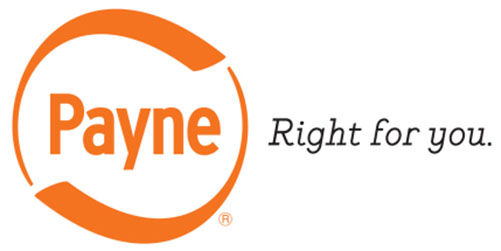 Payne Logo Air Conditioning
