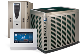 residential central air conditioning system nj